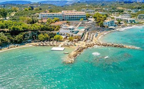 Řecko - Zakynthos letecky na 11-12 dnů, all inclusive