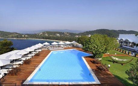 Řecko - Skiathos letecky na 11-12 dnů, polopenze