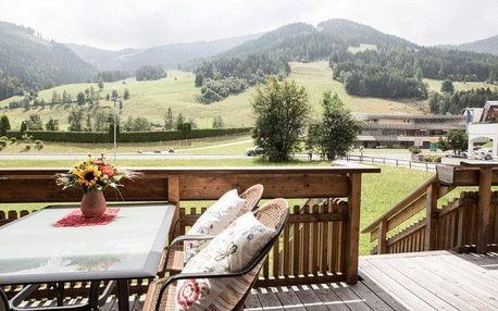 Rakousko - Bad Kleinkirchheim na 8 dnů