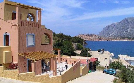Řecko - Ithaka letecky na 8-15 dnů