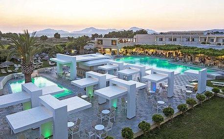 Řecko - Kos letecky na 9-14 dnů, all inclusive