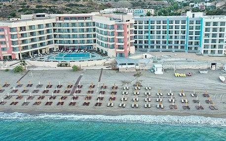 Řecko - Karpathos letecky na 8-15 dnů, polopenze