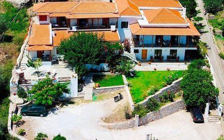 Řecko - Karpathos na 11-15 dnů