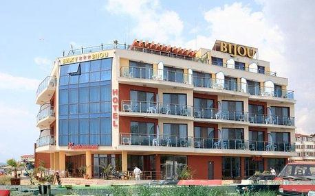 Bulharsko - Ravda letecky na 9-15 dnů, polopenze