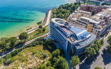 Bulharsko - Nesebar letecky na 9-15 dnů, all inclusive