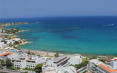 Řecko - Kréta letecky na 8-12 dnů, polopenze