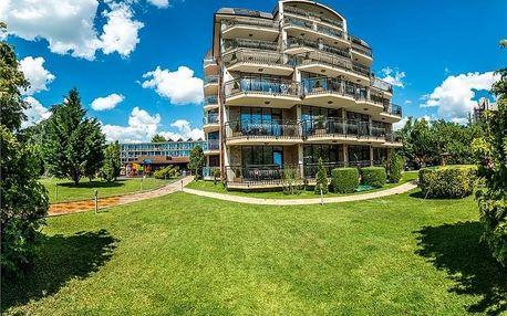 Bulharsko - Slunečné pobřeží na 10-15 dnů, all inclusive