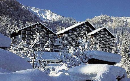 Rakousko - Dachstein West na 3-8 dnů, polopenze