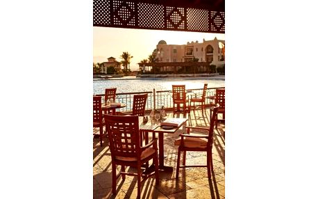 Egypt - Soma Bay letecky na 8 dnů