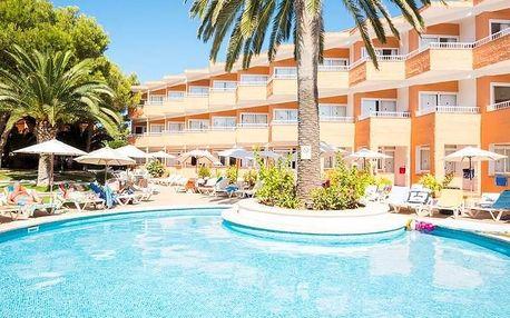 Španělsko - Menorca letecky na 8-15 dnů, polopenze