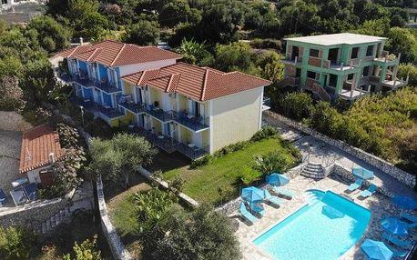 Řecko - Kefalonia na 11-13 dnů