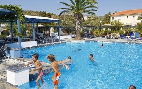Řecko - Samos letecky na 8-15 dnů, polopenze