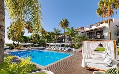 Španělsko - La Gomera letecky na 8-15 dnů