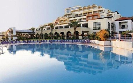 Řecko - Kos letecky na 5-22 dnů