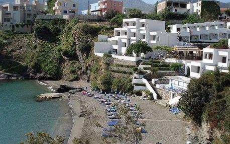 Řecko - Kréta letecky na 4-22 dnů, all inclusive