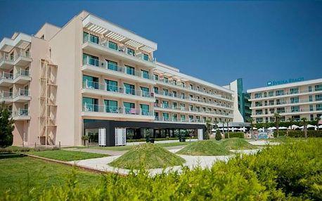 Bulharsko - Slunečné pobřeží na 6-22 dnů