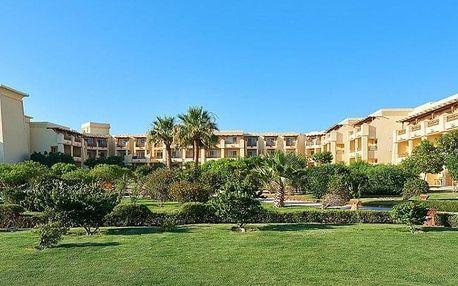 Egypt - Soma Bay letecky na 8-22 dnů