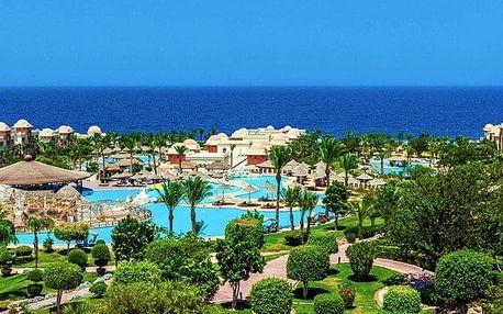 Egypt - Makadi Bay letecky na 7-22 dnů, all inclusive