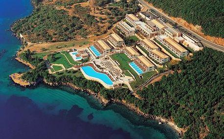 Řecko - Lefkada letecky na 8-15 dnů, polopenze