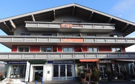 Rakousko, Zell am See: Appartement Sigl