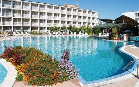 Bulharsko - Slunečné pobřeží na 10-15 dnů