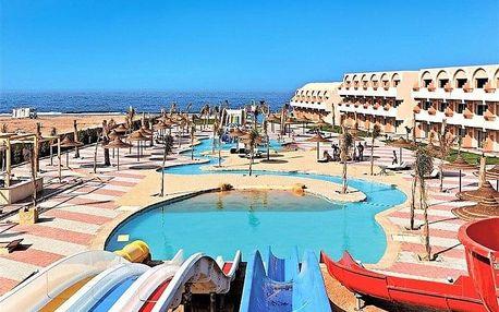 Egypt - Marsa Alam letecky na 8-15 dnů, all inclusive