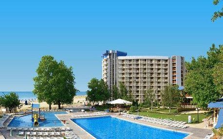 Bulharsko - Albena letecky na 8 dnů, all inclusive