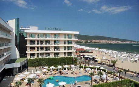 Bulharsko - Slunečné pobřeží letecky na 7-11 dnů, all inclusive