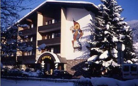 Rakousko - Zillertal na 4-8 dnů