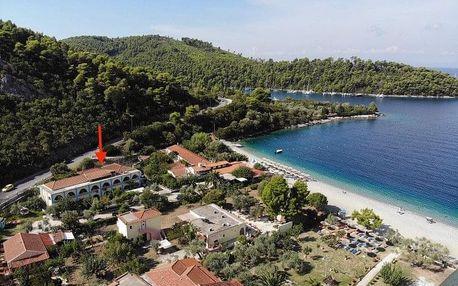 Řecko - Skopelos letecky na 11-12 dnů