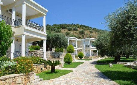 Řecko - Epirus letecky na 11-12 dnů