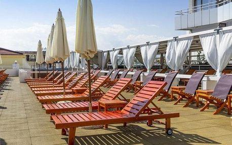 Bulharsko - Slunečné pobřeží na 7-15 dnů, all inclusive