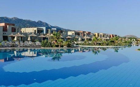 Řecko - Kos letecky na 4-15 dnů