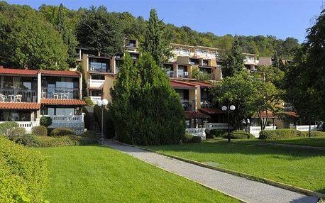 Bulharsko - Sveti Vlas na 8-15 dnů, all inclusive