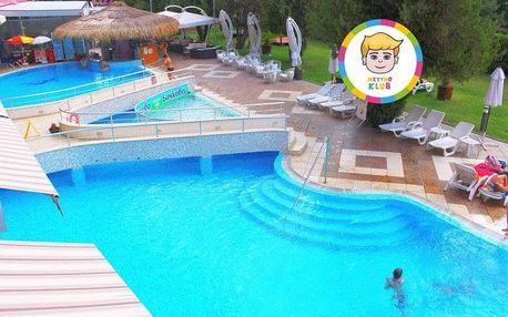 Bulharsko - Slunečné pobřeží na 7-22 dnů, all inclusive