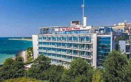 Bulharsko - Nesebar letecky na 11-15 dnů, all inclusive