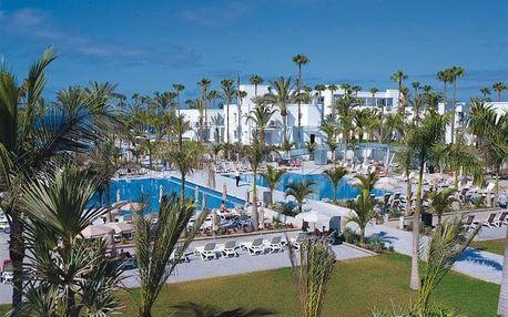 Španělsko - Gran Canaria letecky na 8 dnů, polopenze