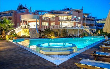 Řecko - Zakynthos letecky na 10-13 dnů