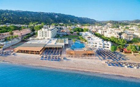 Řecko - Rhodos letecky na 8-11 dnů, all inclusive