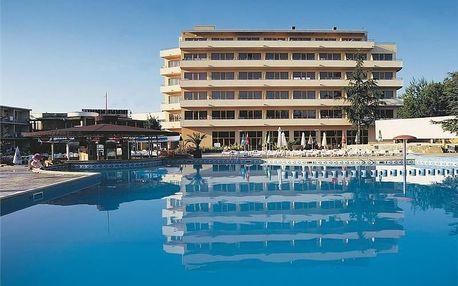 Bulharsko - Slunečné pobřeží na 7-15 dnů