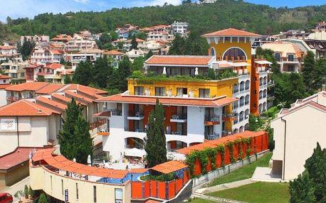 Bulharsko - Slunečné pobřeží na 10-12 dnů