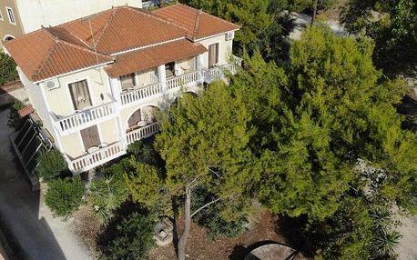 Řecko - Zakynthos letecky na 11-12 dnů