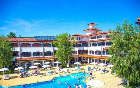 Family Resort Sunrise, Slunečné Pobřeží, Bulharsko, Slunečné Pobřeží