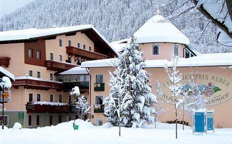 Rakousko - Mölltal - Ankogel na 4-8 dnů, polopenze