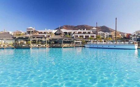 Španělsko - Lanzarote letecky na 8-15 dnů