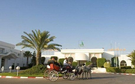 Tunisko - Port El Kantaoui letecky na 8-15 dnů, all inclusive