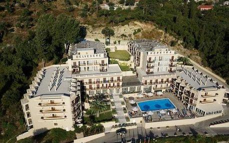 Řecko - Skiathos letecky na 13 dnů, all inclusive