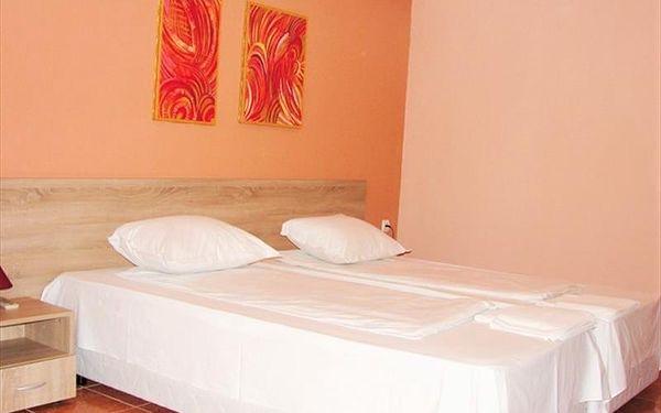 Hotel STARÁ KAŠTA, Lozenec, Bulharsko, Lozenec, autobusem, snídaně v ceně2