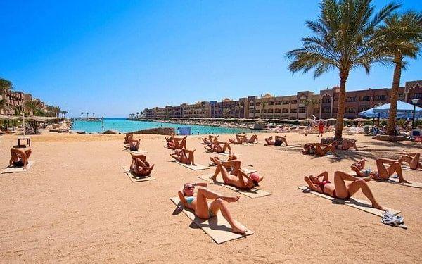 SUNNY DAYS RESORT SPA AND AQUAPARK, Hurghada, Egypt, Hurghada, letecky, all inclusive2