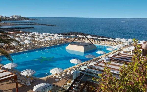 IBEROSTAR BOUGANVILLE PLAYA, Tenerife, Kanárské ostrovy, Tenerife, letecky, snídaně v ceně2